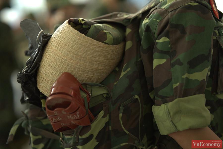 Đoàn quân y hối hả lên đường chi viện miền Nam chống dịch - Ảnh 4