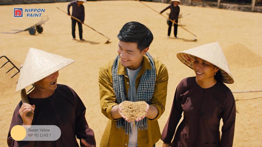 """4 điểm nhấn tạo nên ấn tượng trong video quảng bá """"Việt Nam tươi đẹp"""" - Ảnh 1"""