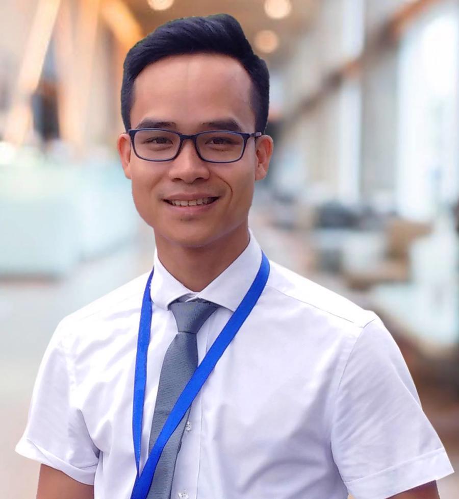 Ông Nguyễn Ngọc Ân: Chuyên gia cao cấp quy hoạch giao thông, Công ty cổ phần enCity Việt Nam (enCity)