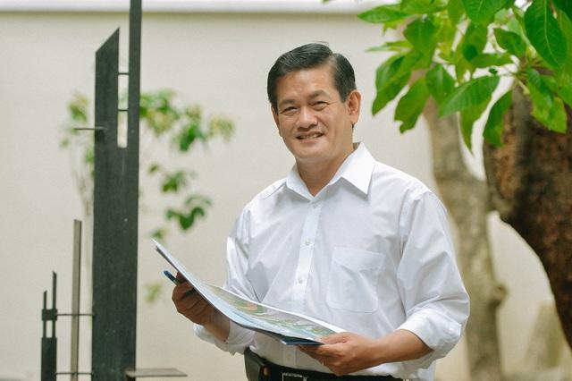 """Kiến trúc sư Ngô Viết Nam Sơn: """"Tiền đâu để xây đô thị ngầm tại TP.HCM?"""" - Ảnh 1"""