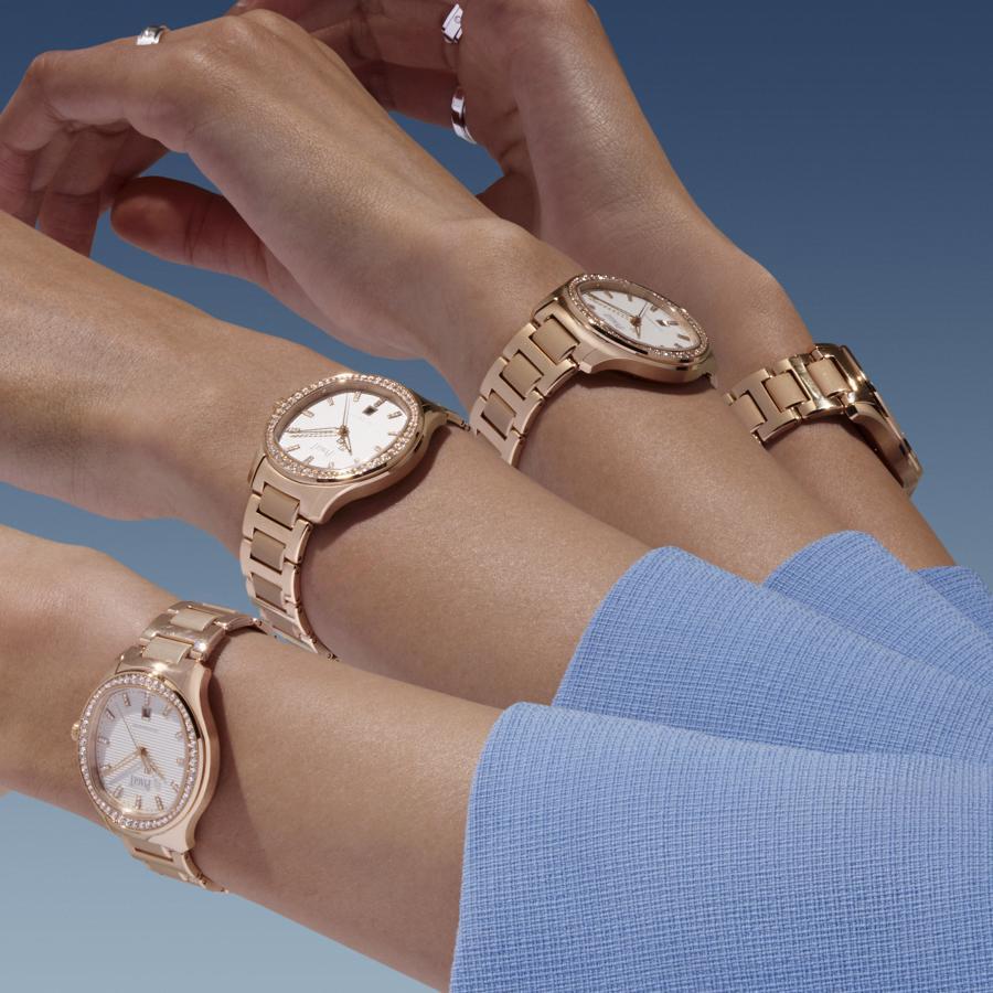 Đã xuất hiện chiếc đồng hồ nữ đầu tiên trong BST Piaget Polo lịch sử - Ảnh 2