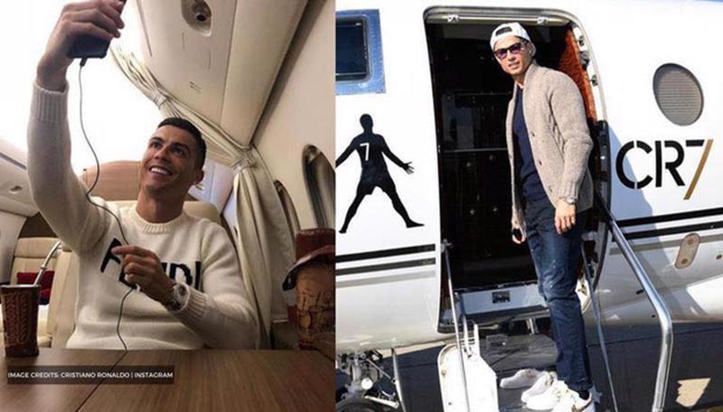 Ronaldo khiến giá cổ phiếu của M.U tăng vọt - Ảnh 3