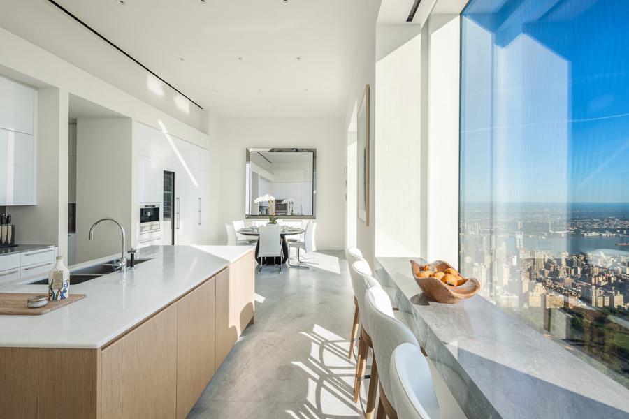 Có gì bên trong căn hộ đắt nhất New York? - Ảnh 7
