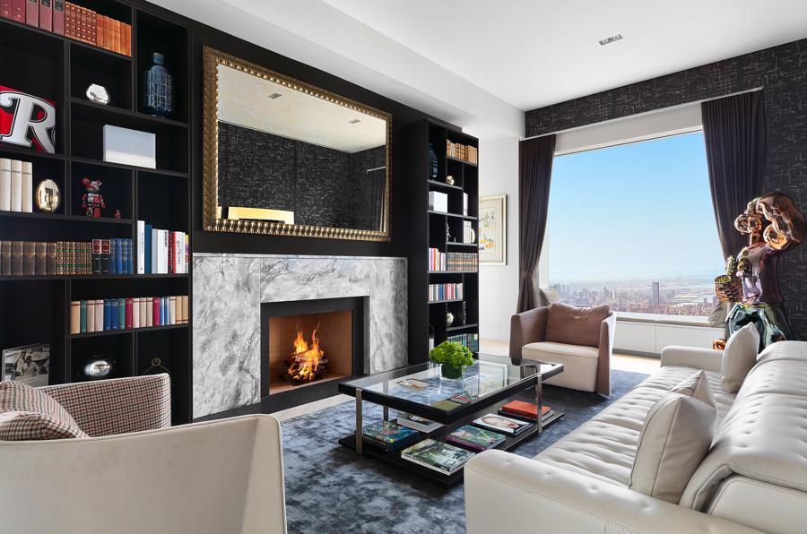 Có gì bên trong căn hộ đắt nhất New York? - Ảnh 6
