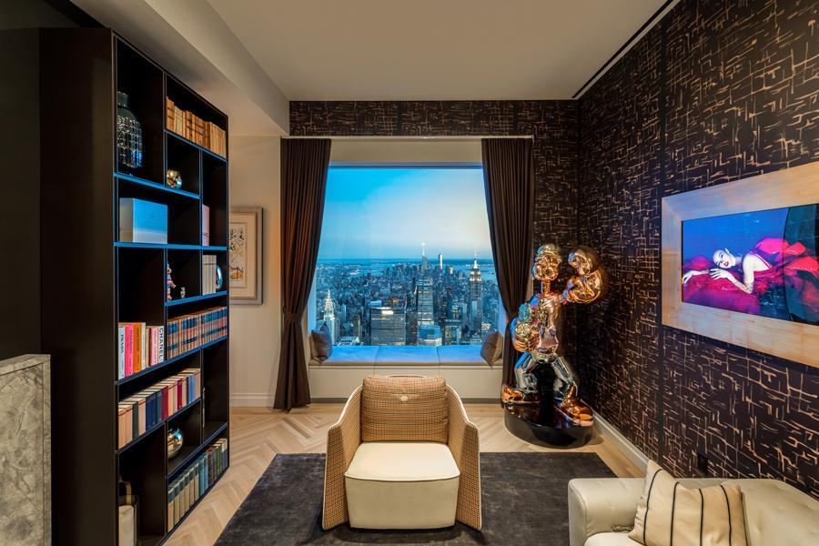Có gì bên trong căn hộ đắt nhất New York? - Ảnh 5