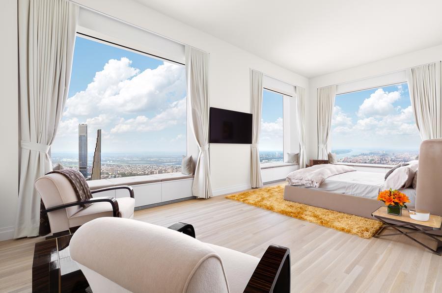 Có gì bên trong căn hộ đắt nhất New York? - Ảnh 12