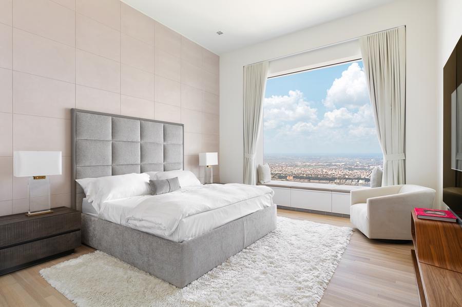 Có gì bên trong căn hộ đắt nhất New York? - Ảnh 11