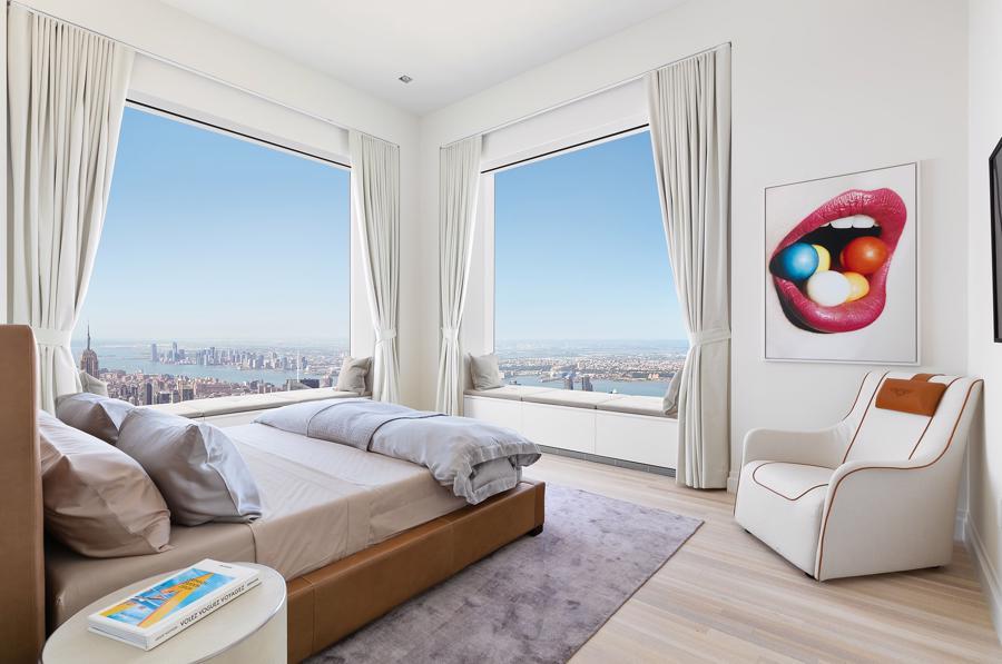 Có gì bên trong căn hộ đắt nhất New York? - Ảnh 10