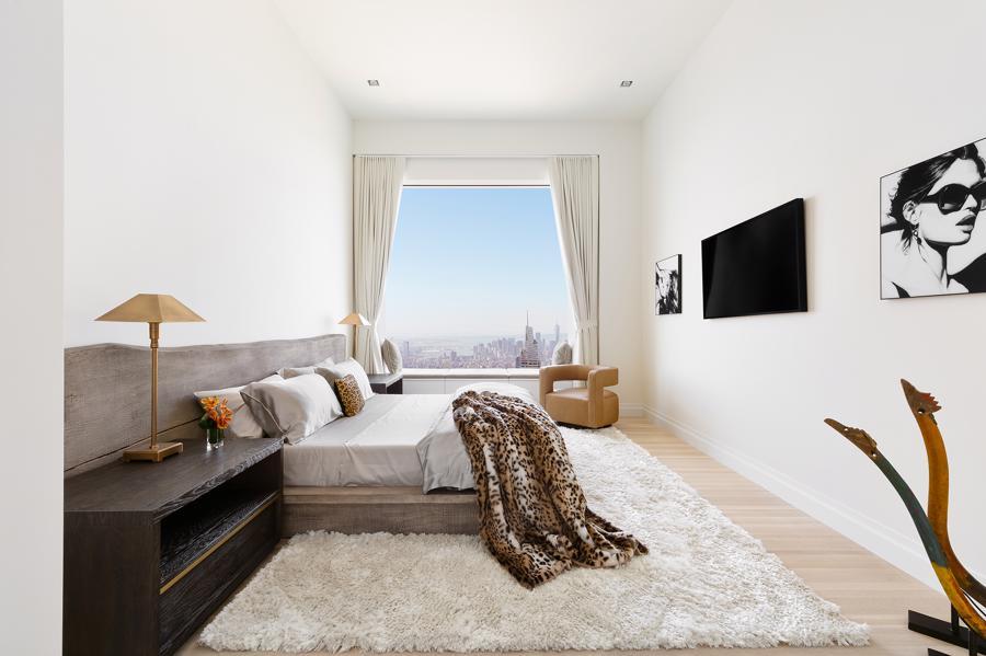 Có gì bên trong căn hộ đắt nhất New York? - Ảnh 9