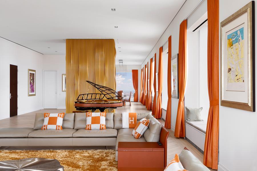 Có gì bên trong căn hộ đắt nhất New York? - Ảnh 3