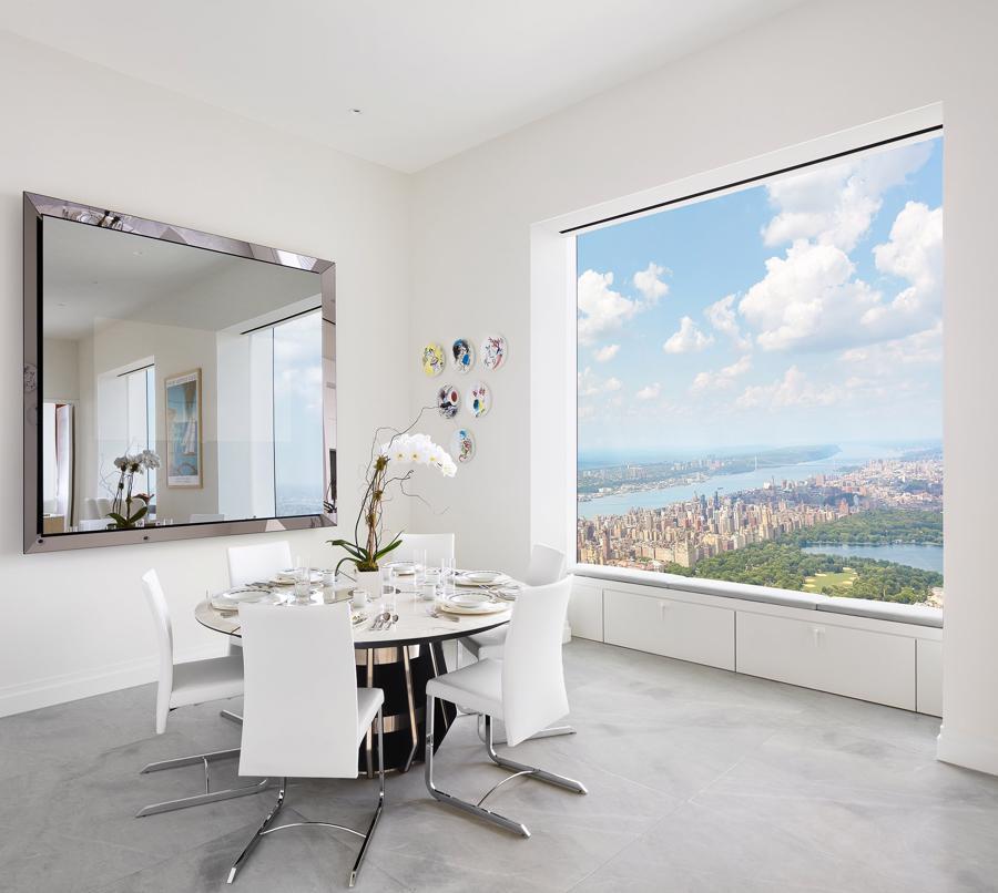Có gì bên trong căn hộ đắt nhất New York? - Ảnh 8