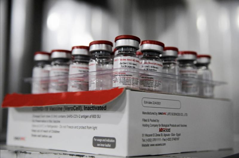 Bất bình đẳng vaccine có thể khiến kinh tế thế giới thiệt hại hàng nghìn tỷ USD - Ảnh 1