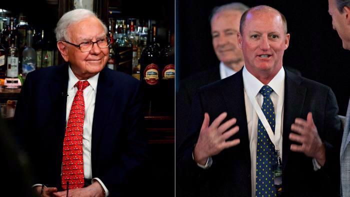 Nhìn lại 8 thập kỷ sự nghiệp đầu tư của tỷ phú Warren Buffett - Ảnh 1