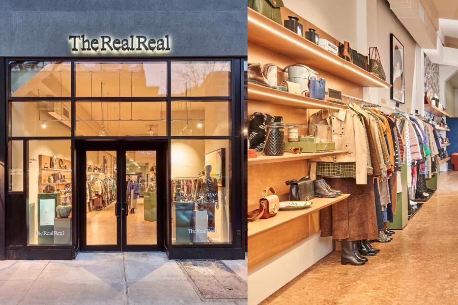 The RealReal được biết đến là một công ty cung cấp các sản phẩm thời trang xa xỉ lớn bậc nhất toàn cầu.