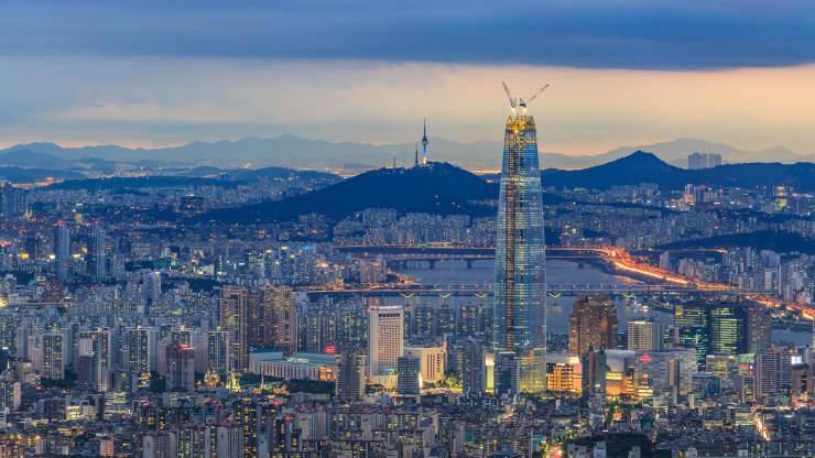 Cần bao nhiêu tiền để mua được căn hộ chung cư Singapore, Sydney, Seoul, Đài Bắc? - Ảnh 2