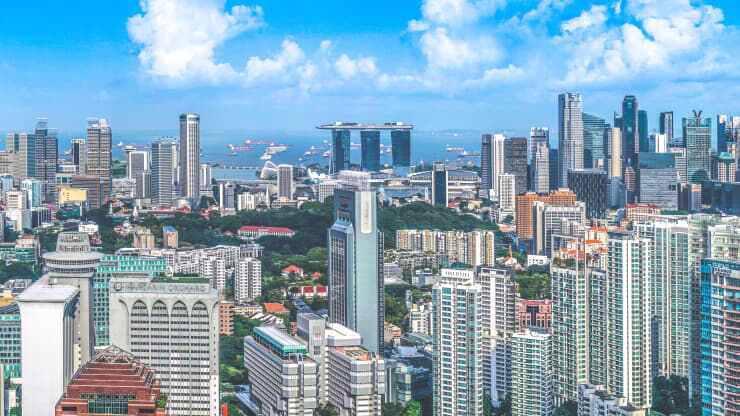 Cần bao nhiêu tiền để mua được căn hộ chung cư Singapore, Sydney, Seoul, Đài Bắc? - Ảnh 1