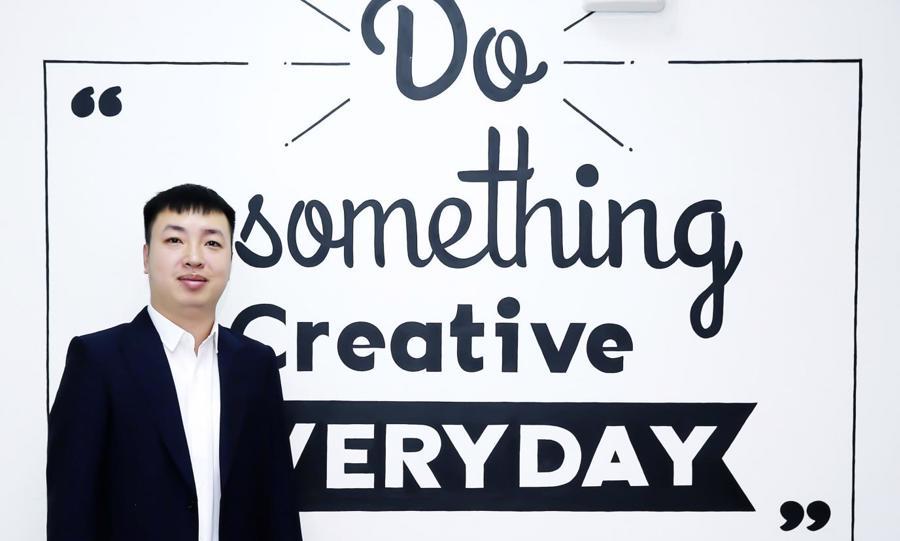 Nhà sáng lập và CEO TienNgay.vn - ông Lê Minh Hải.