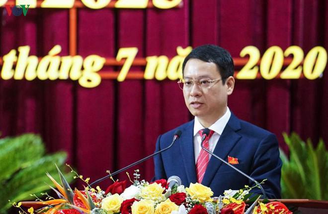 Ông Nguyễn Hồng Dương, Giám đốc Sở Kế hoạch và Đầu tư tỉnh Quảng Ninh