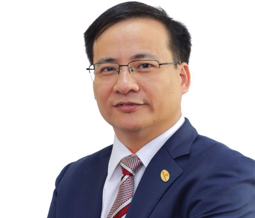 Ông Đinh Hữu Thạnh, Chủ tịch kiêm CEO Bee Logistics