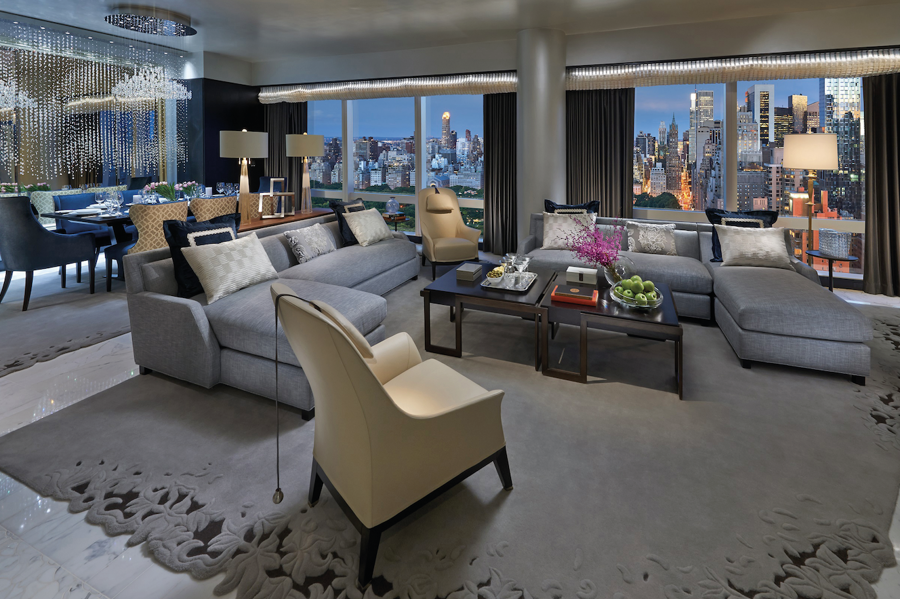 6 phòng khách sạn đắt đỏ nhất thế giới dành cho giới siêu giàu - Ảnh 16