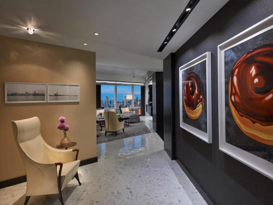 6 phòng khách sạn đắt đỏ nhất thế giới dành cho giới siêu giàu - Ảnh 18