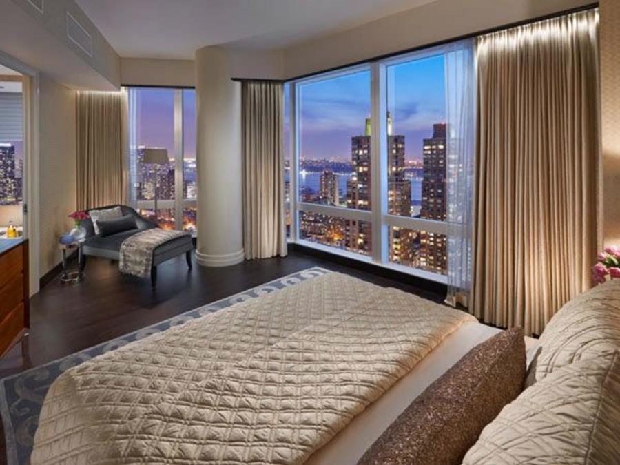 6 phòng khách sạn đắt đỏ nhất thế giới dành cho giới siêu giàu - Ảnh 17