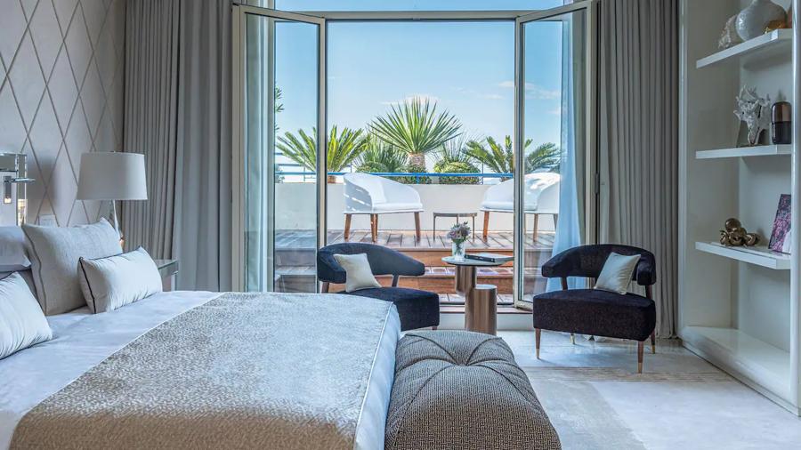 6 phòng khách sạn đắt đỏ nhất thế giới dành cho giới siêu giàu - Ảnh 4