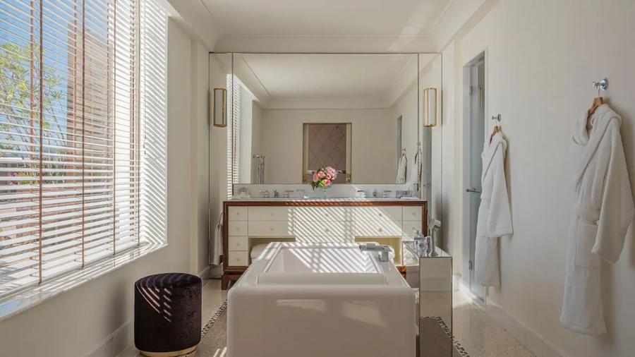 6 phòng khách sạn đắt đỏ nhất thế giới dành cho giới siêu giàu - Ảnh 6