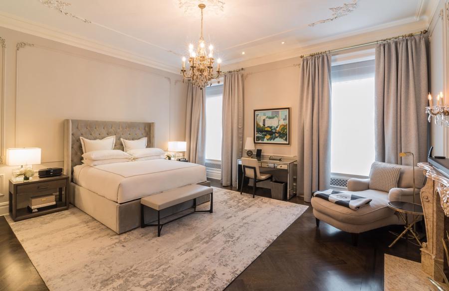6 phòng khách sạn đắt đỏ nhất thế giới dành cho giới siêu giàu - Ảnh 11