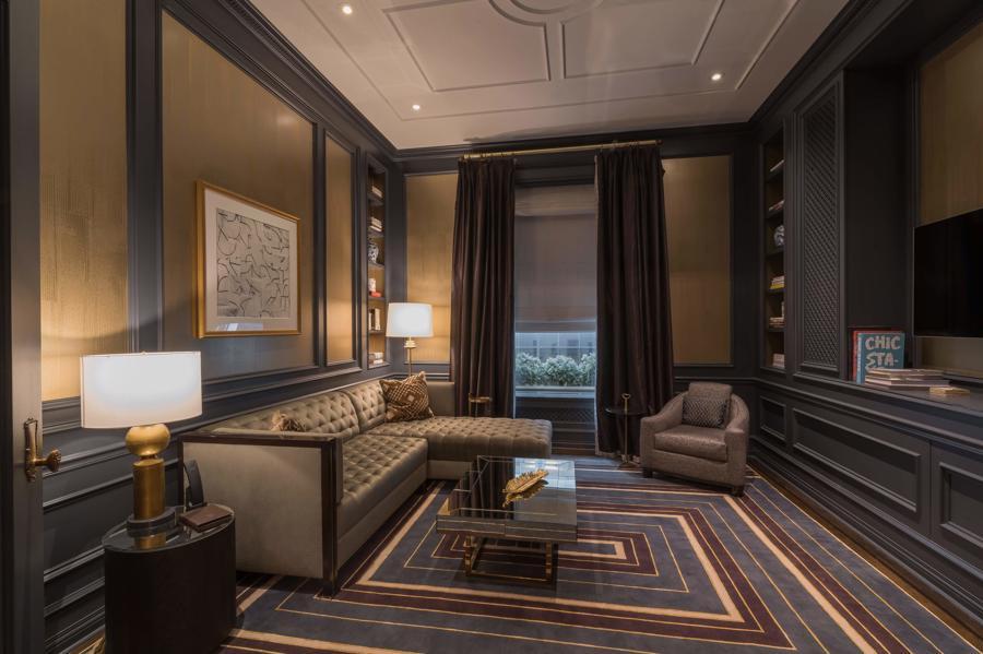 6 phòng khách sạn đắt đỏ nhất thế giới dành cho giới siêu giàu - Ảnh 10