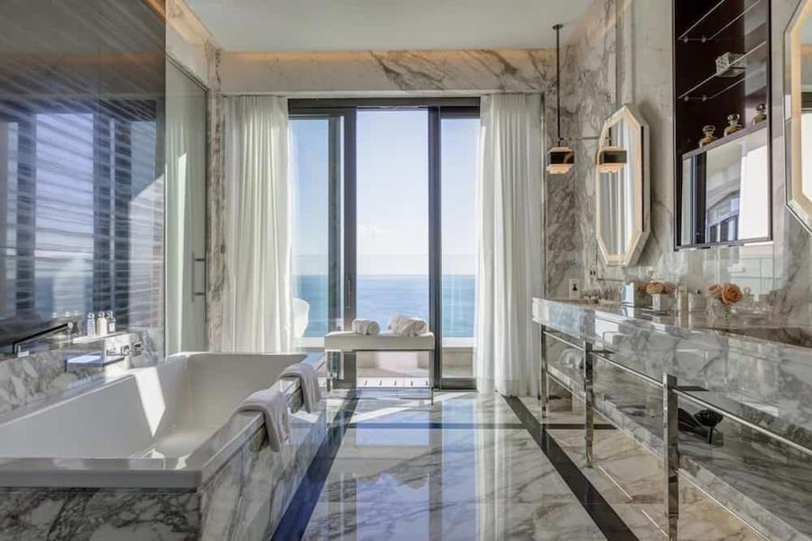 6 phòng khách sạn đắt đỏ nhất thế giới dành cho giới siêu giàu - Ảnh 14