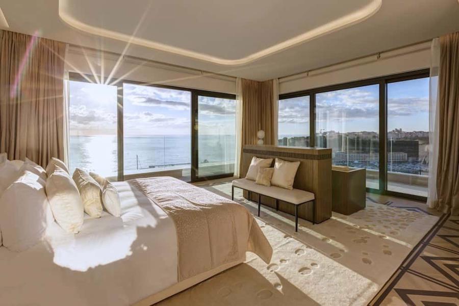6 phòng khách sạn đắt đỏ nhất thế giới dành cho giới siêu giàu - Ảnh 13