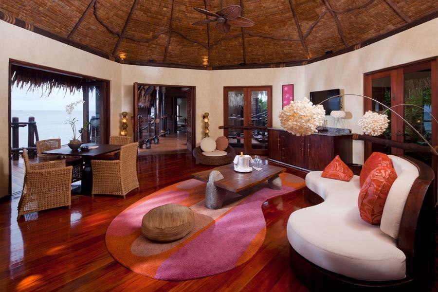 6 phòng khách sạn đắt đỏ nhất thế giới dành cho giới siêu giàu - Ảnh 9