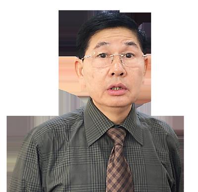 Ông Đỗ Xuân Lập,Chủ tịch Hiệp hội Gỗ và Lâm sản Việt Nam.