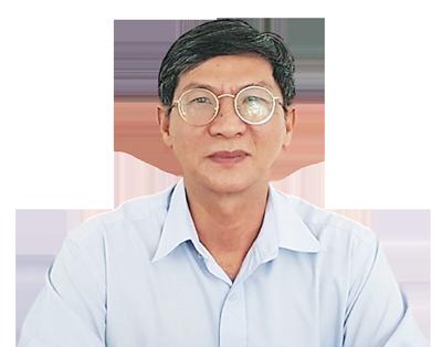 Ông Trương Đình Hòe,Tổng Thư ký VASEP