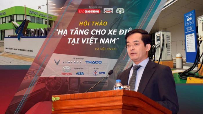 Ông Trương Bá Tuấn, Phó Vụ trưởng Vụ Chính sách Thuế, Bộ Tài chính.