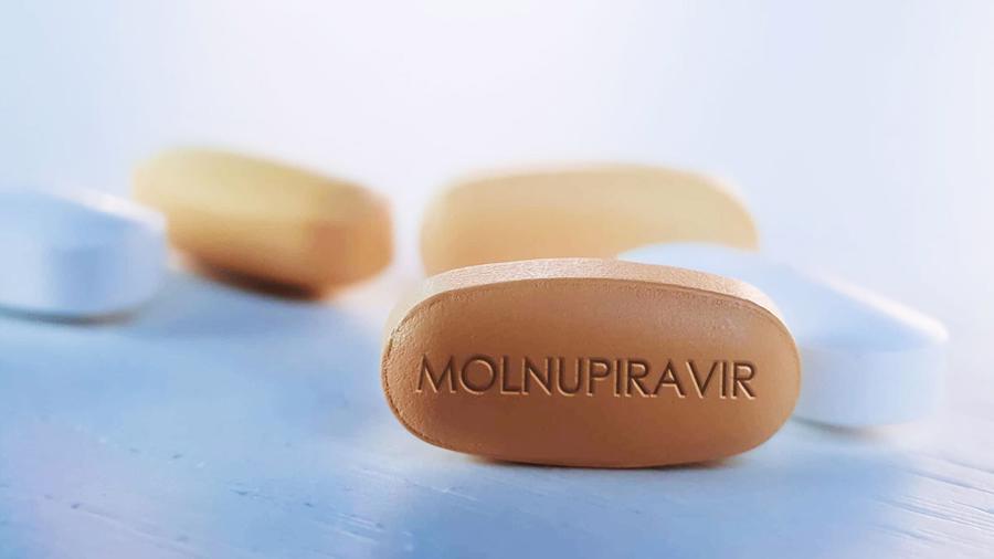 Thuốc kháng virus Molnupiravir đang đượcđưa vào túi thuốc C điều trị cho F0.