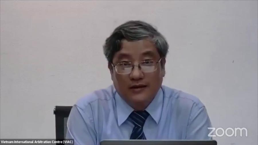 Ông Phạm Bình An,Phó Viện trưởng Viện Nghiên cứuphát triển TP.HCM