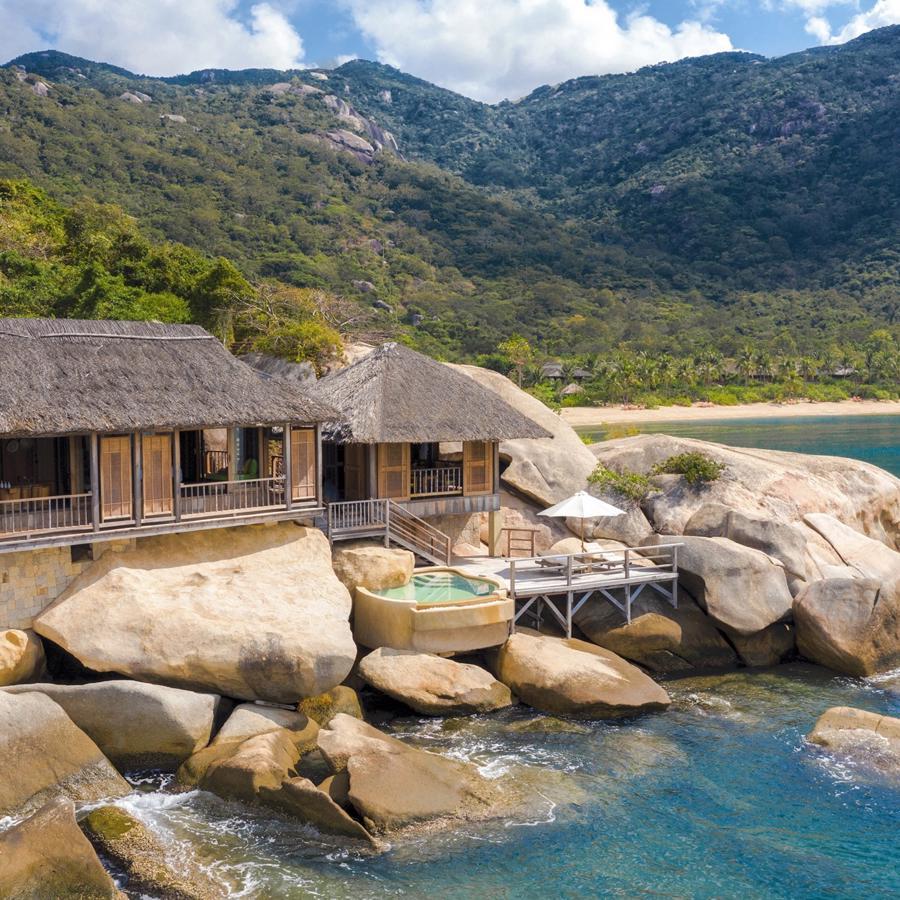 Một resort Việt Nam lọt top khu nghỉ sinh thái hàng đầu thế giới - Ảnh 3