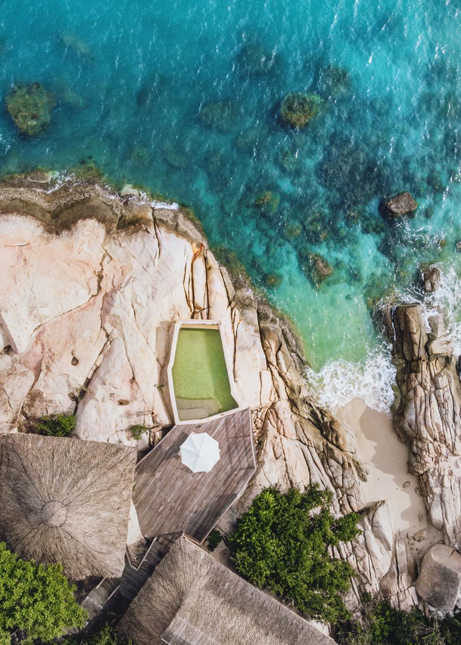 Một resort Việt Nam lọt top khu nghỉ sinh thái hàng đầu thế giới - Ảnh 1