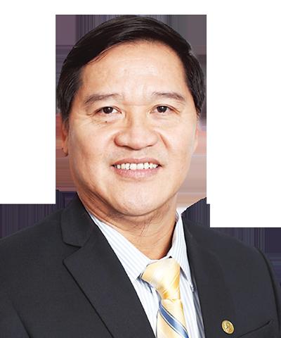 Ông Chu Tiến Dũng,Chủ tịch Hiệp hội Doanh nghiệp TP.HCM