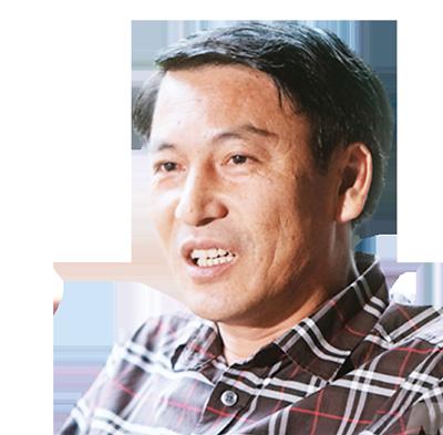 Ông Nguyễn Hoàng Anh,Phó Chủ tịch Thường trựcHiệp hội Nông nghiệp số Việt Nam