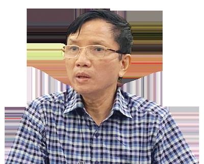Ông Nguyễn Thanh Sơn, Chủ tịch Hiệp hội Chăn nuôi gia cầm
