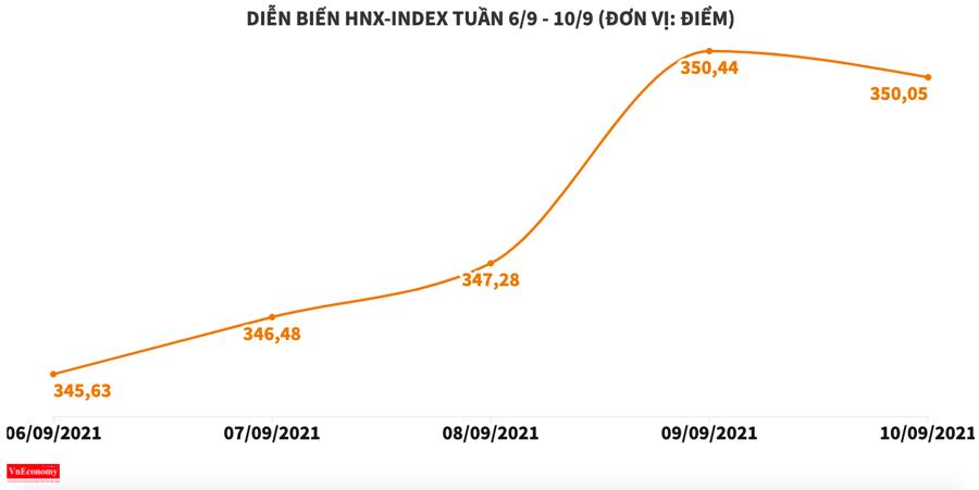 Cổ phiếu VMD rơi tự do, TGG chưa hết công cuộc tìm đỉnh - Ảnh 4