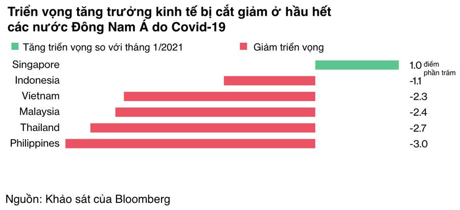"""Khó cầm cự kinh tế, Đông Nam Á xoay đủ cách """"sống chung với Covid-19"""" - Ảnh 2"""