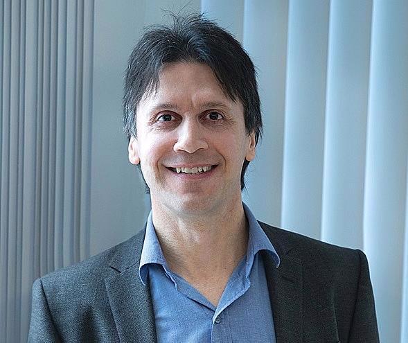 Ông Denis Brunetti, Chủ tịch Ericsson Việt Nam, Myanmar, Lào và Campuchia
