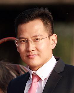 Ông Nguyễn Trung Kiên,Giám đốc Chiến lượcVNPT-IT