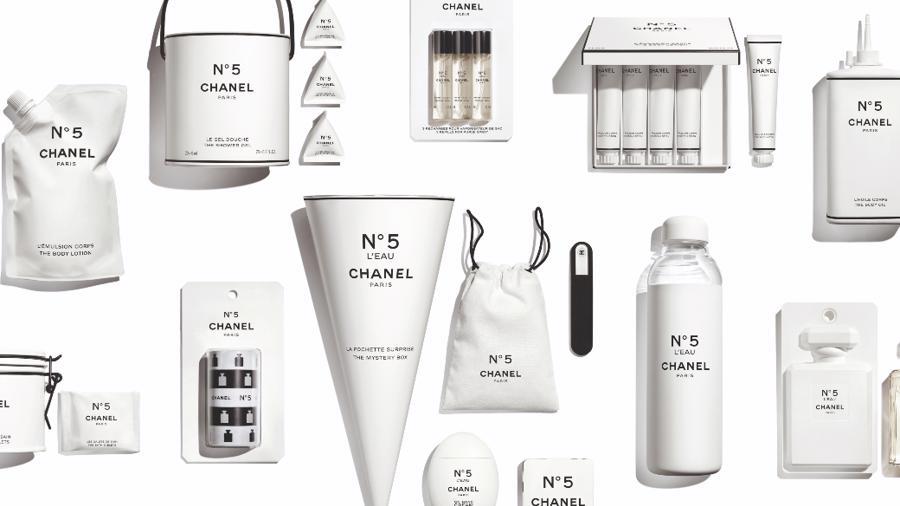 Giá trị xa xỉ gia tăng của Chanel N°5: không gì là không thể - Ảnh 5