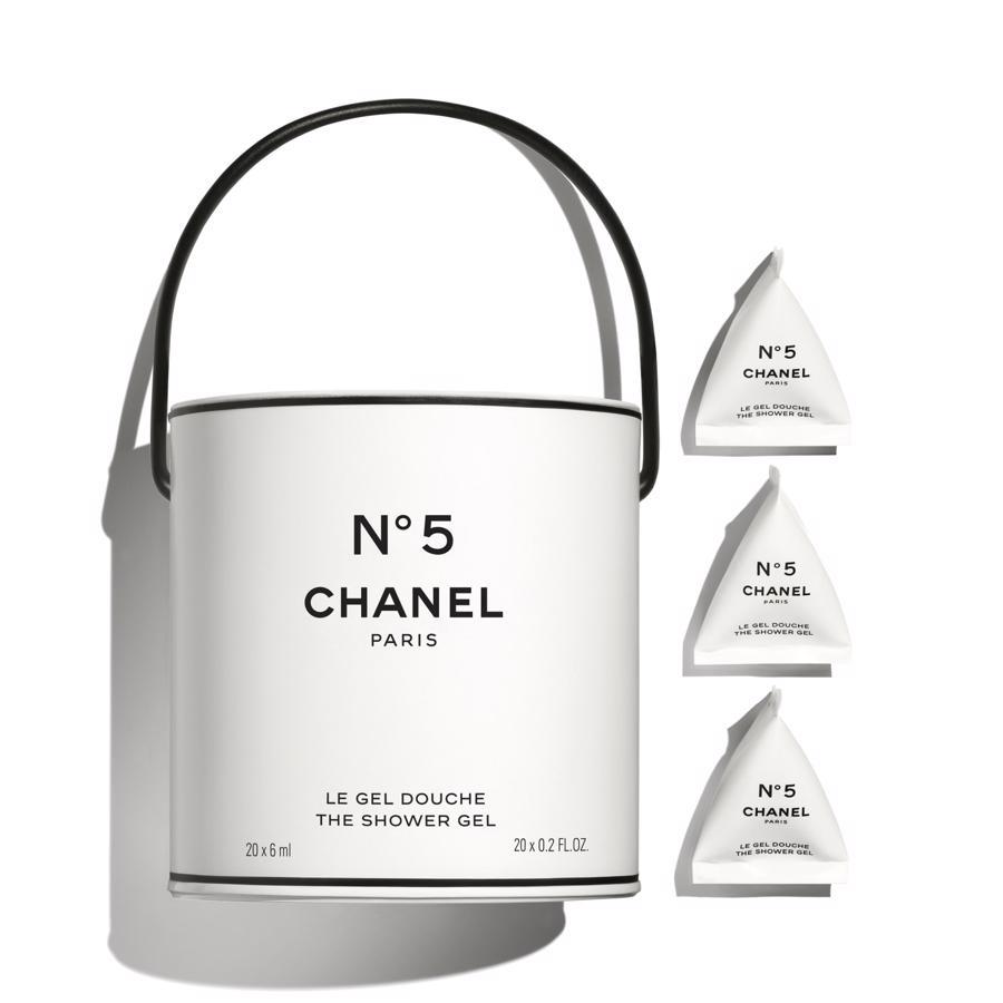 Giá trị xa xỉ gia tăng của Chanel N°5: không gì là không thể - Ảnh 1