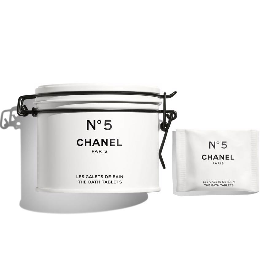 Giá trị xa xỉ gia tăng của Chanel N°5: không gì là không thể - Ảnh 3